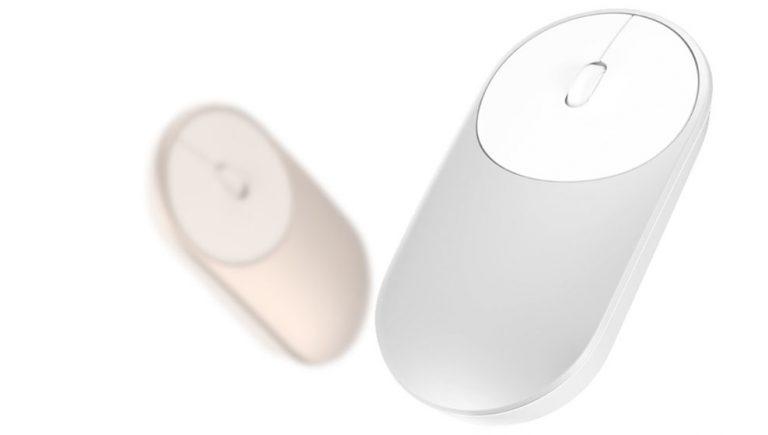 Xiaomi Mi Portable Mouse vezeték nélküli egér 2.4G/BT kicsomagolás és bemutató