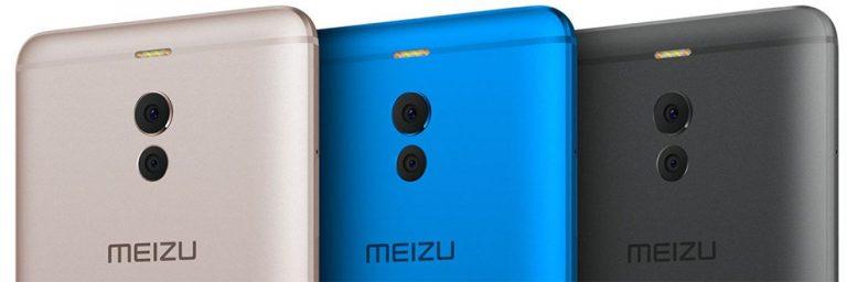 Meizu M6 Note teszt és bemutató