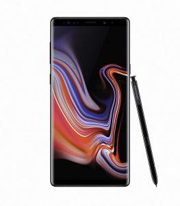 Magyarországon is előrendelhető az 512GB tárhellyel rendelkező, Dual SIM-es Samsung Galaxy Note9