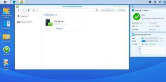 Synology DiskStation DS718+ OpenVPN szerver beüzemelése