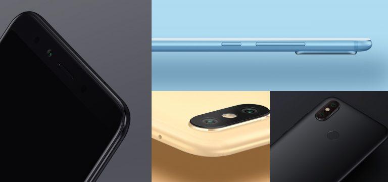 Xiaomi Mi A2 teszt és bemutató