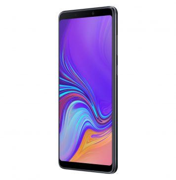 Samsung Galaxy A9: Élj a pillanatnak!