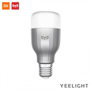 Yeelight LED Light Bulb LED izzó bemutató
