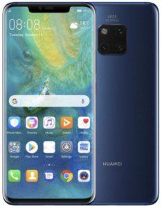 Huawei Mate 20 Pro - sikeres évadzárás!
