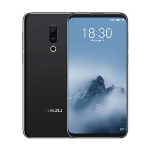 Meizu 16th teszt és bemutató