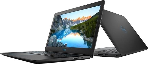Dell Inspiron G3 3579 laptop