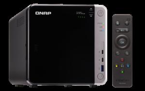 QNAP NAS-ok használatáról részletesen, videókkal, NAS beállítás és üzemeltetés