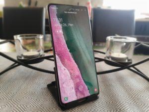 Samsung Galaxy S10+ bemutató