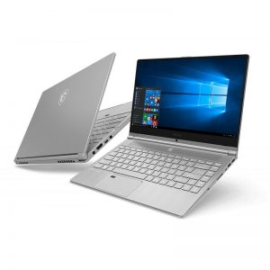 MSI PS42 Modern 8RC laptop TESZT