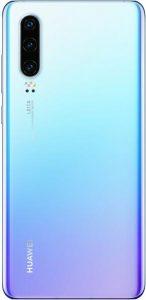 Huawei P30 teszt és bemutató