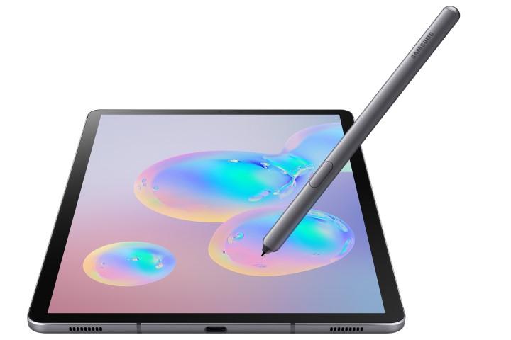Samsung Galaxy Tab S6: Új tablet a kreatív és hatékony munkavégzéshez
