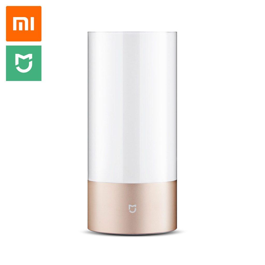Xiaomi Mi Bedside Lamp éjjeli lámpa