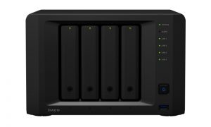 Synology Deep Learning NVR DVA3219 NAS