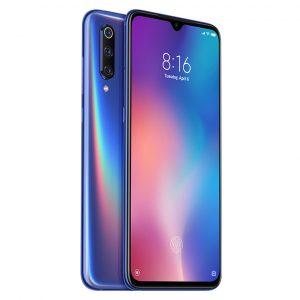 Xiaomi Mi 9 teszt