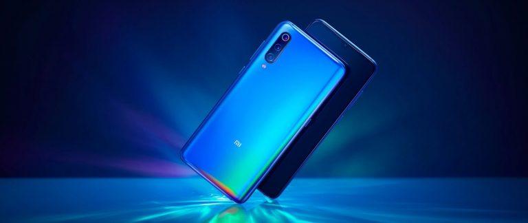 Xiaomi Mi 9 teszt – ennyiért nem kell több!