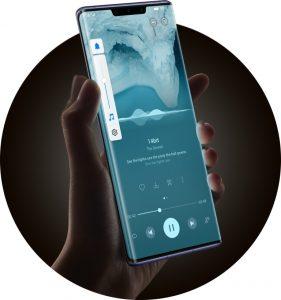 Megérkezett a Huawei legújabb okostelefon-családja, a Mate 30 széria