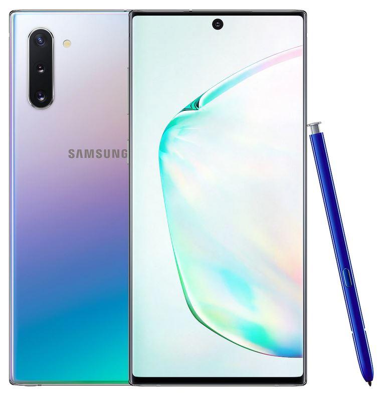 A Samsung ismét bizonyított! | Samsung Galaxy Note 10 teszt