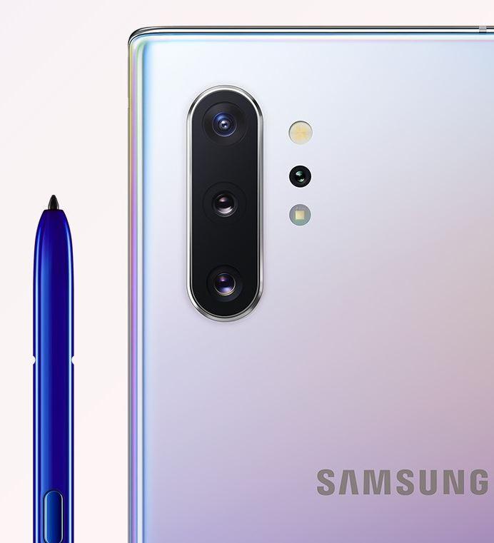 Nagyobb kijelző, több memória, DepthVision kamera! | Samsung Galaxy Note 10+ teszt