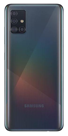 Samsung Galaxy A51 | Nem engedik el a középkategóriát!