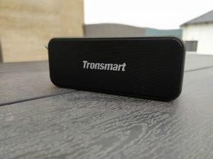Jó hangzás, könnyű hordozhatóság! | Tronsmart Element T2 Plus