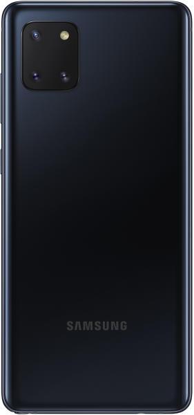 Újabb piaci rést tömtek be! | Samsung Note 10 Lite teszt