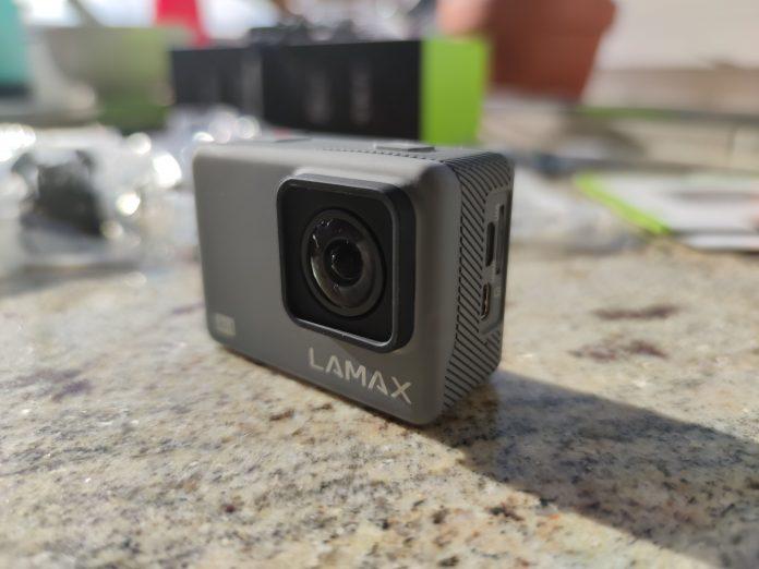 Jó áron és meglepő felszereltséggel! | LAMAX X9.1
